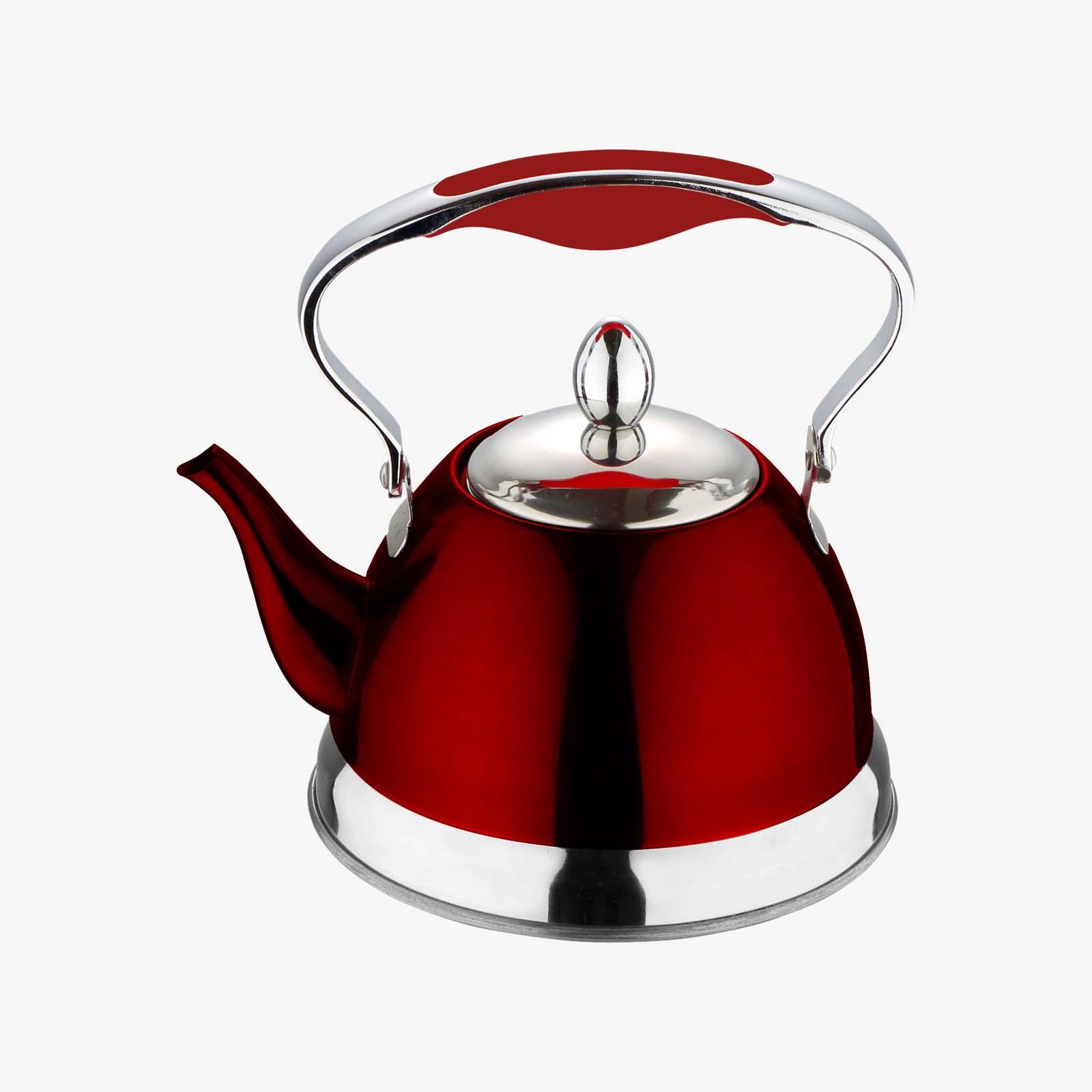 Чайник заварочный «Перламутр», 1 литр