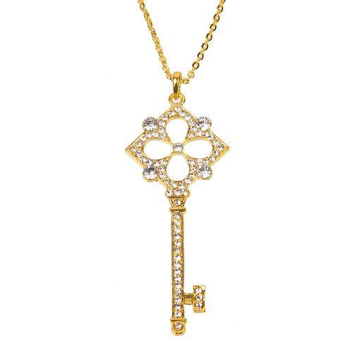 Кулон «Ключ любви»