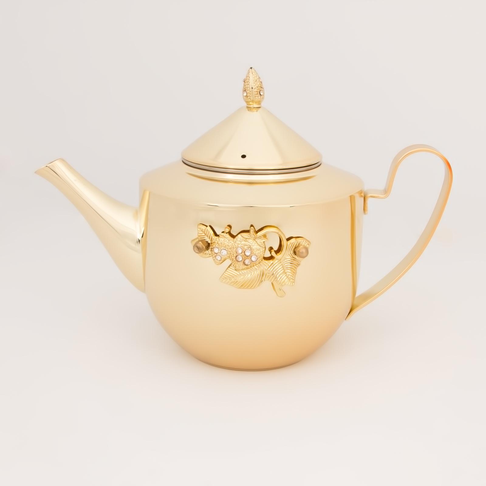 Заварочный чайник «Белиссимо»