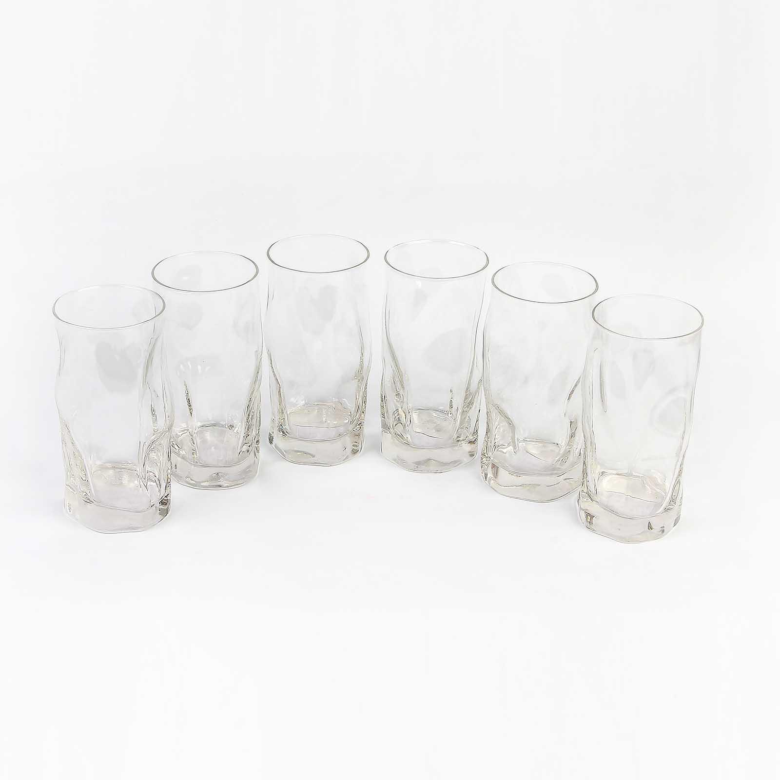Набор стаканов «Источник жизни», 6 штук