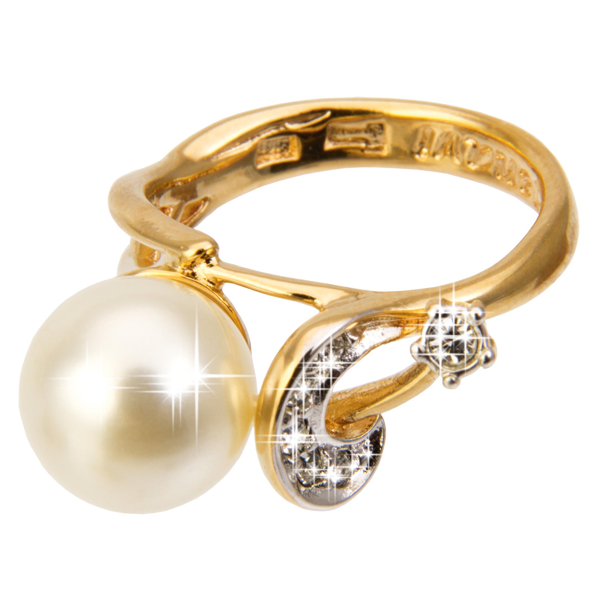 Кольцо «Мираж»