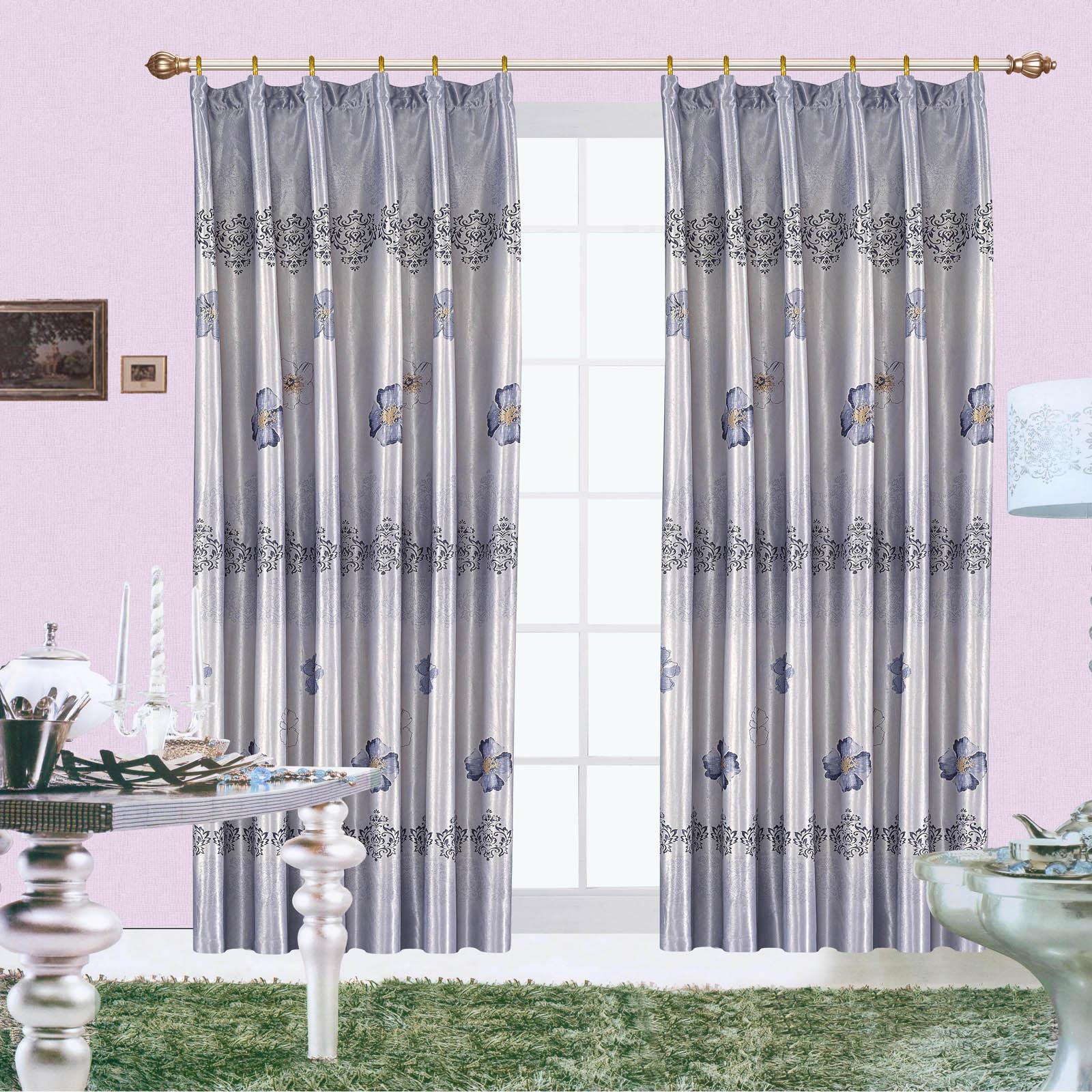Комплект штор «Волшебный цветок»