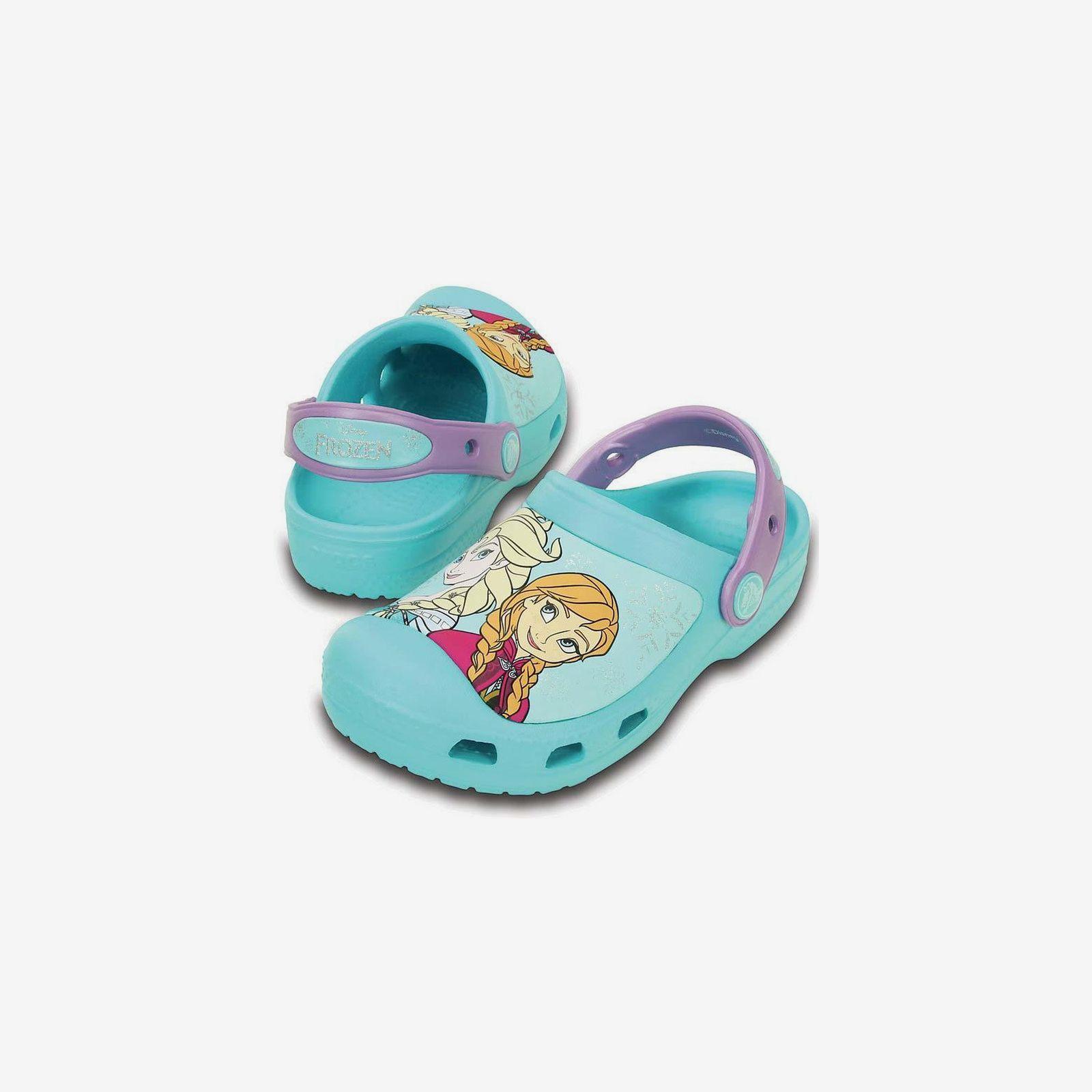 Сабо детские Crocs CC Frozen