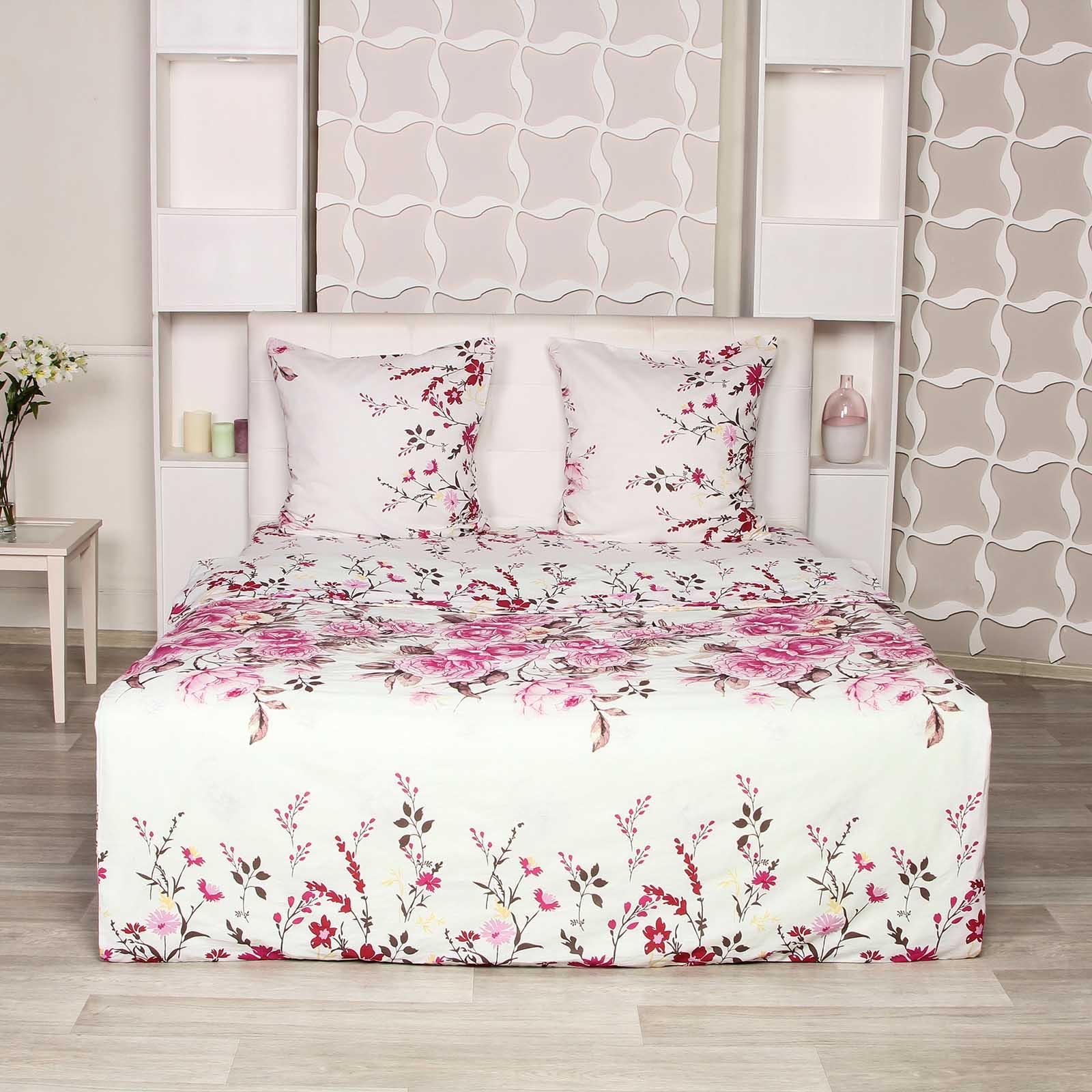 Комплект постельного белья «Нежный шепот»