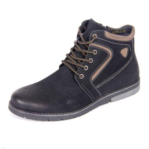 Мужские ботинки «Комфорт»