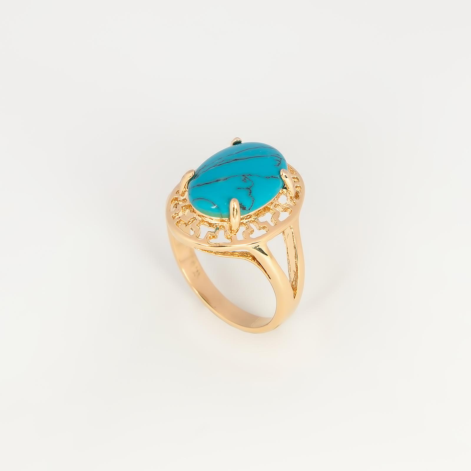Кольцо «Греция»
