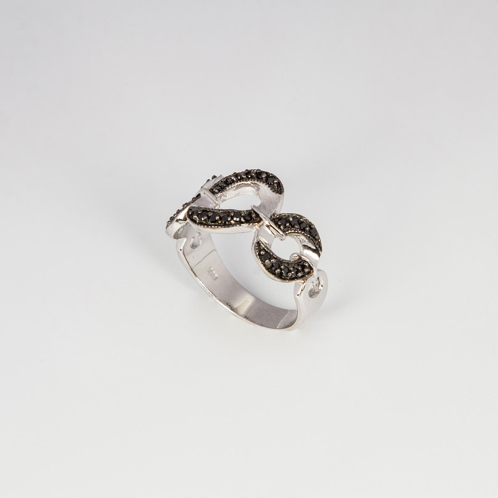 Кольцо «Загадка»