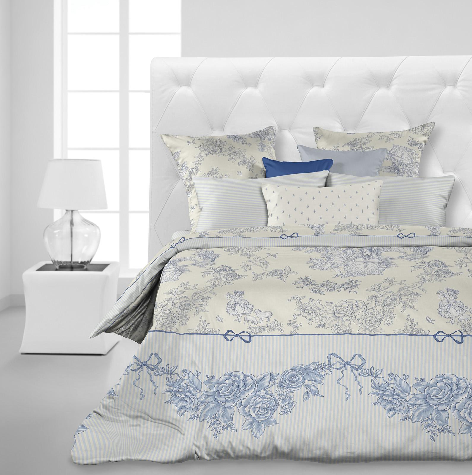 Комплект постельного белья «Наслаждение сном»