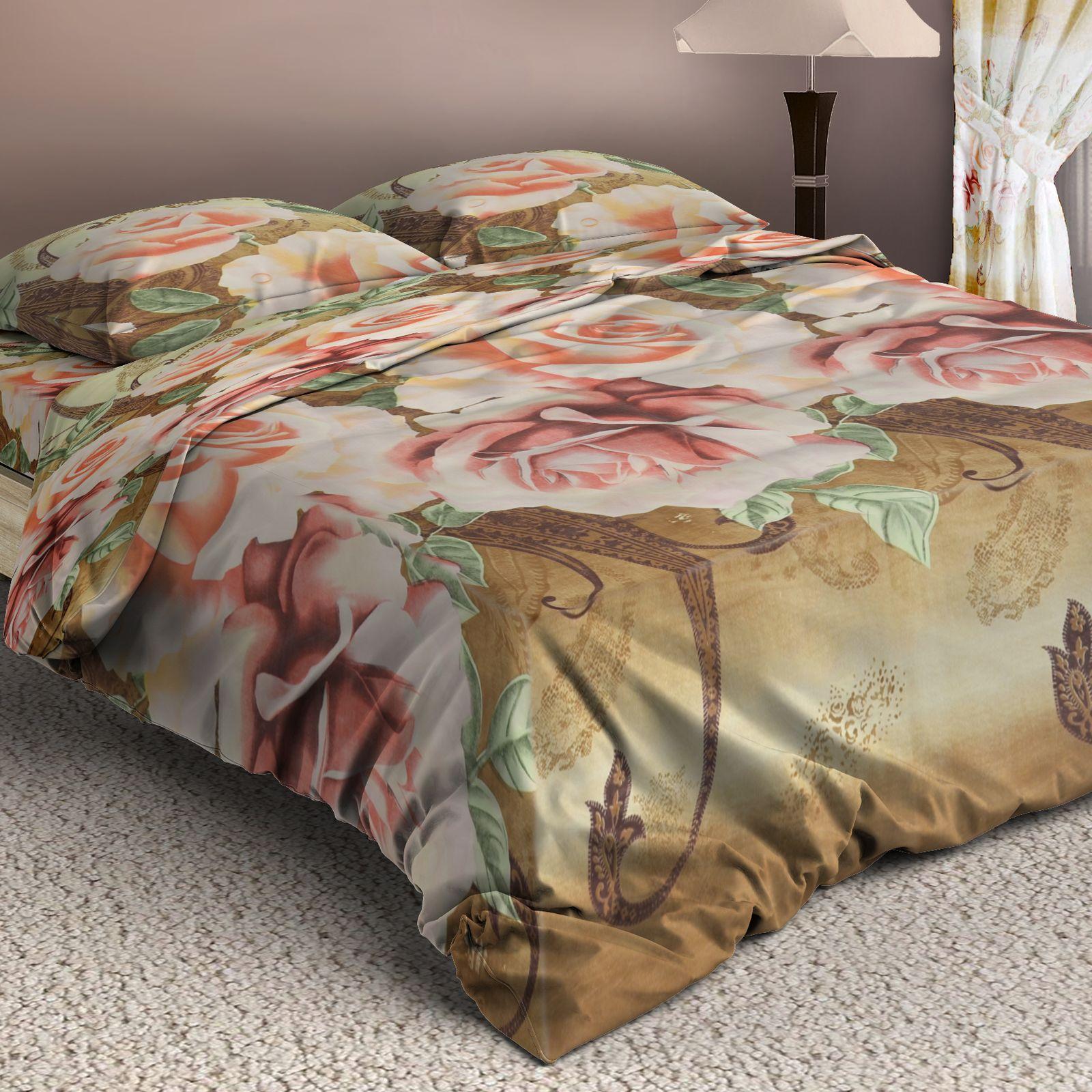 Комплект постельного белья «Эмма»