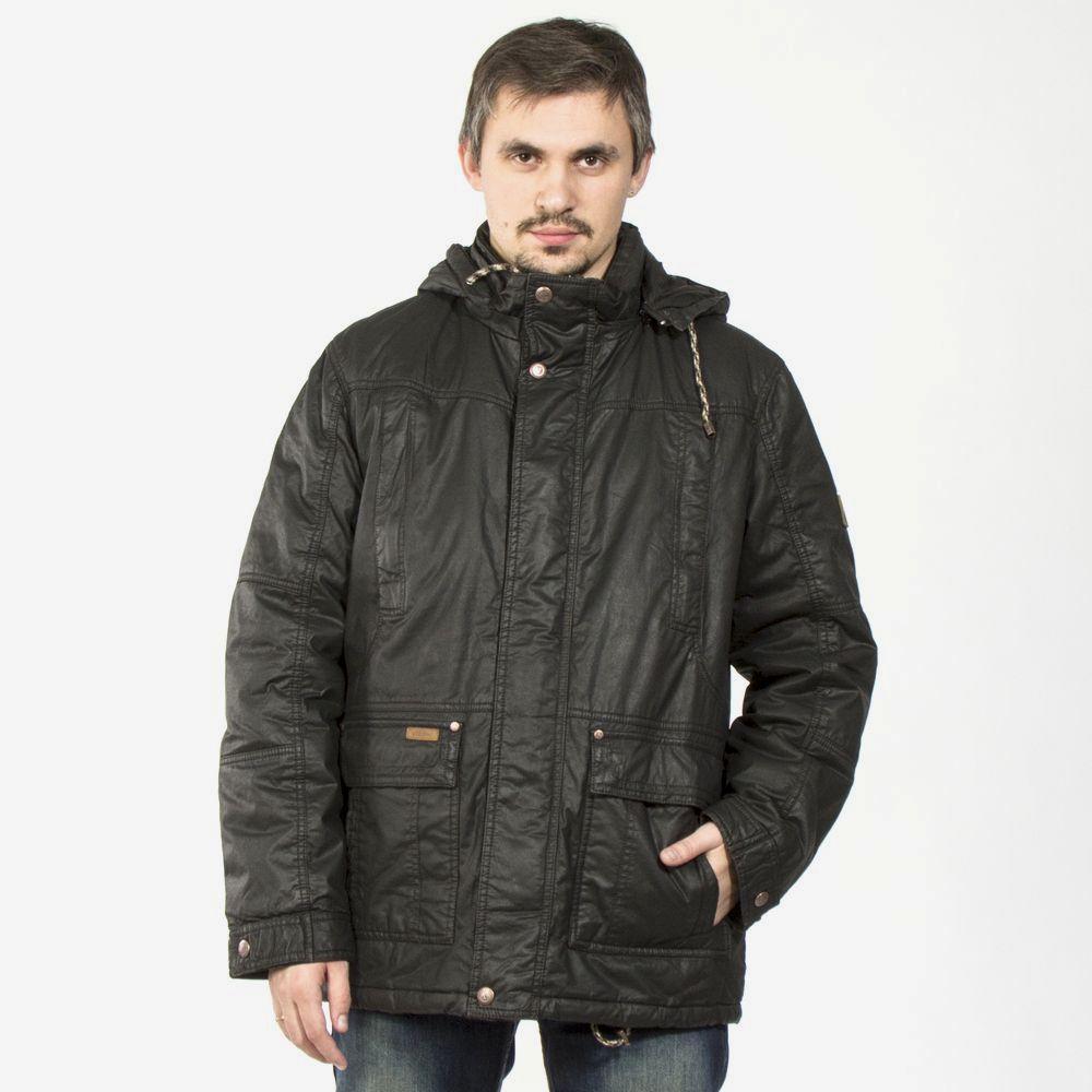 Куртка мужская с карманами