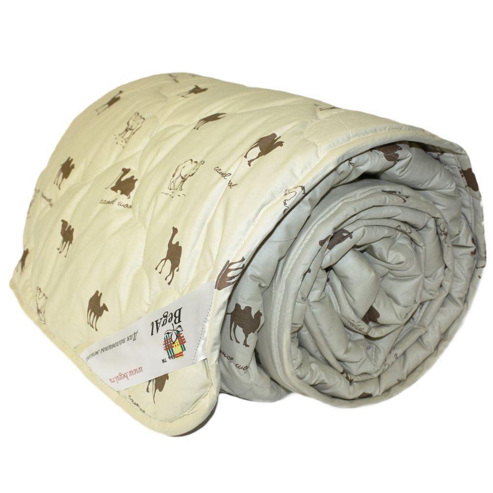Одеяло стеганое «Караван»