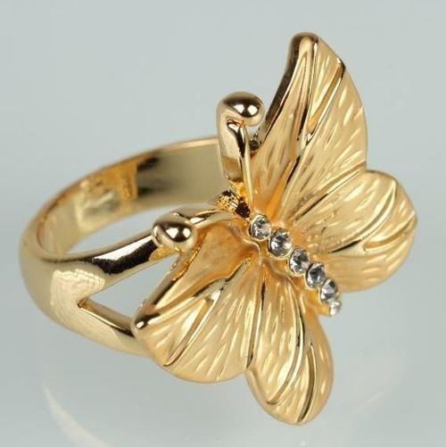 Кольцо «Весенний сон»