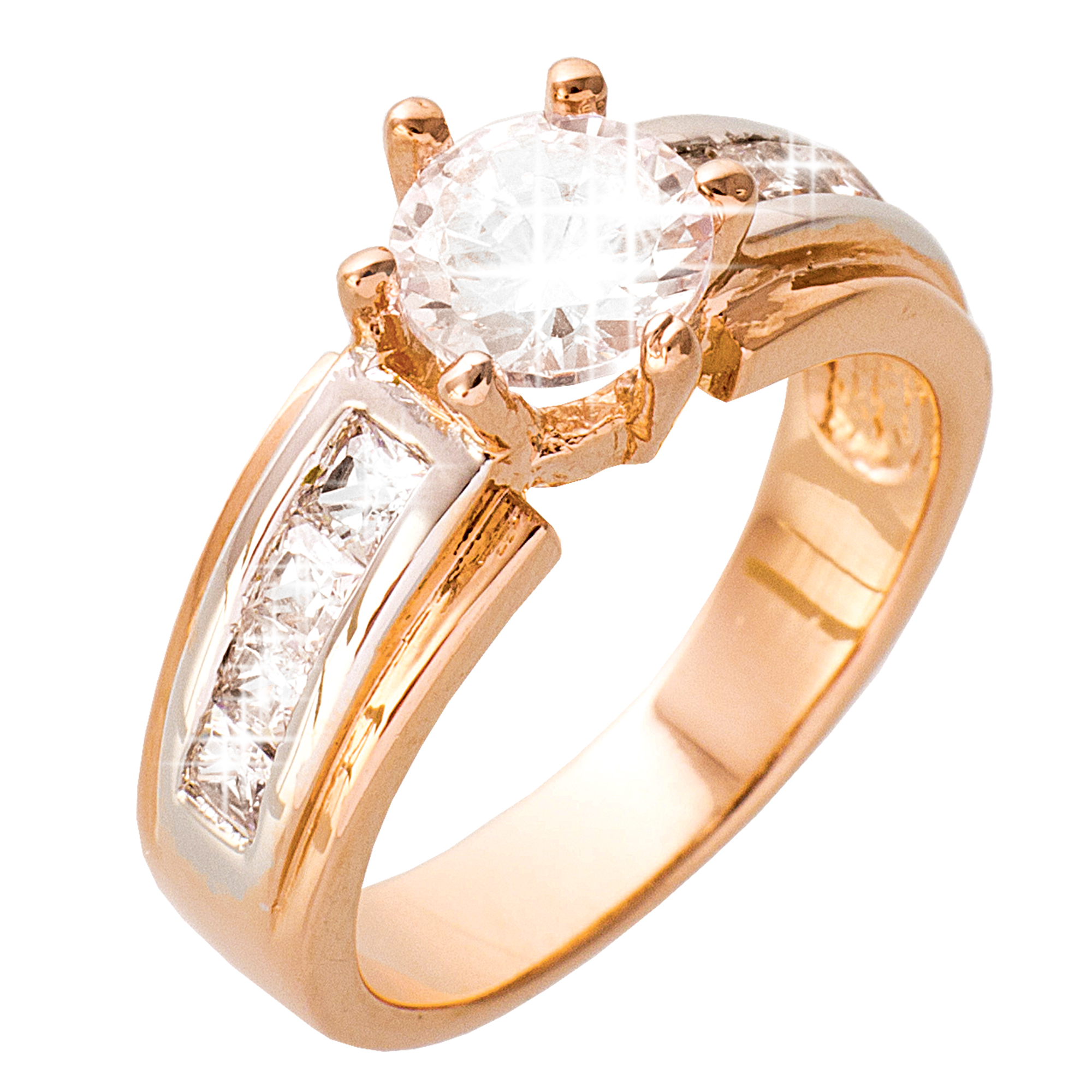 Кольцо «Мелани»
