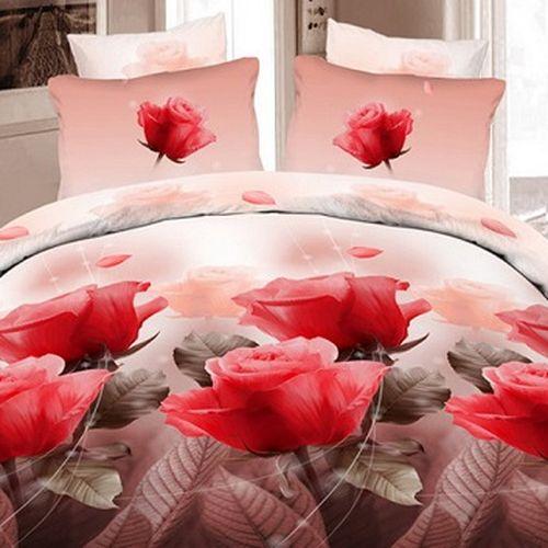 Покрывало стеганое «Розовое великолепие»