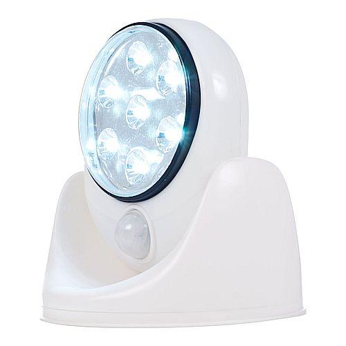 Сенсорный светильник «Умный свет»