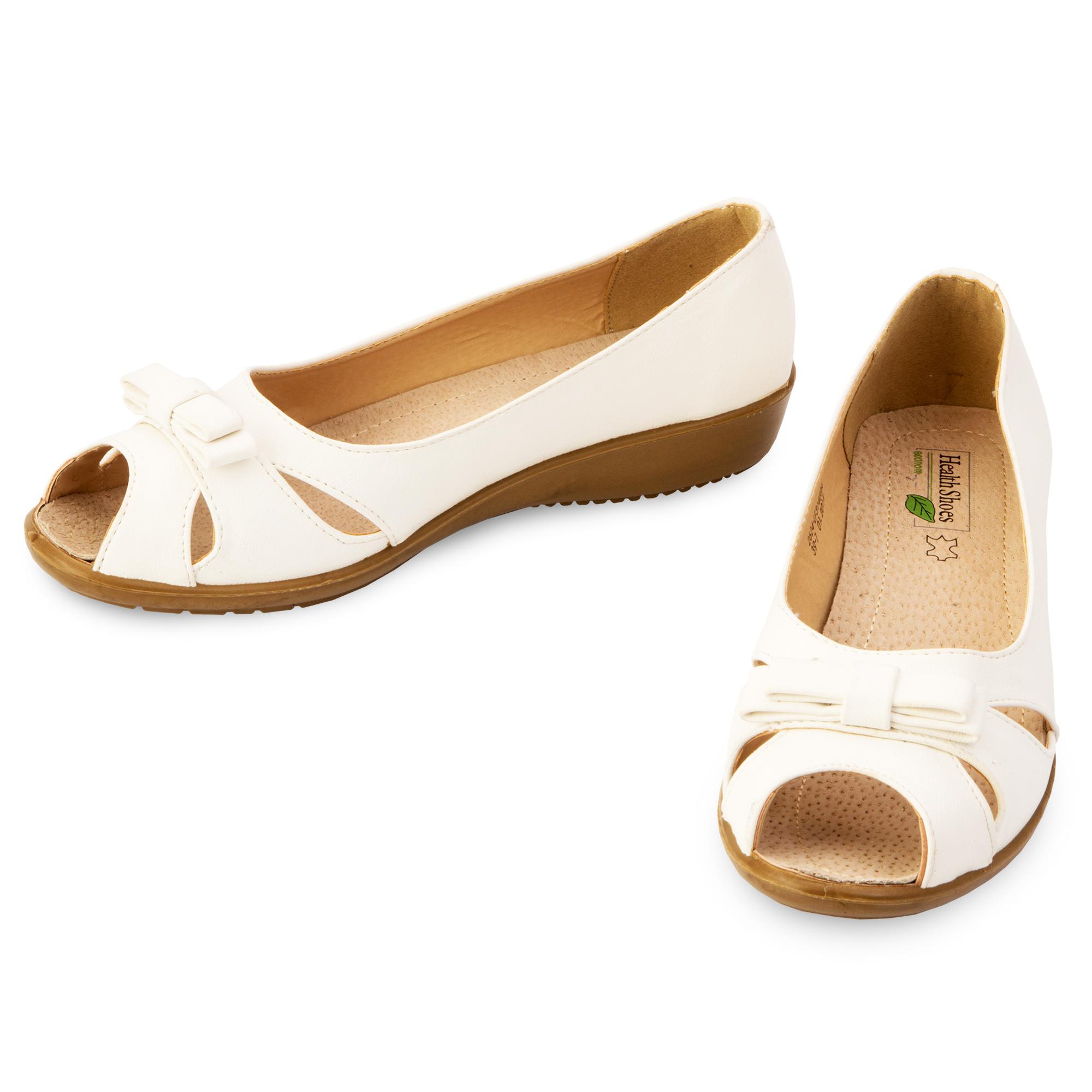 Женские туфли «Грация»