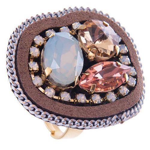 Кольцо «Королева Марго»