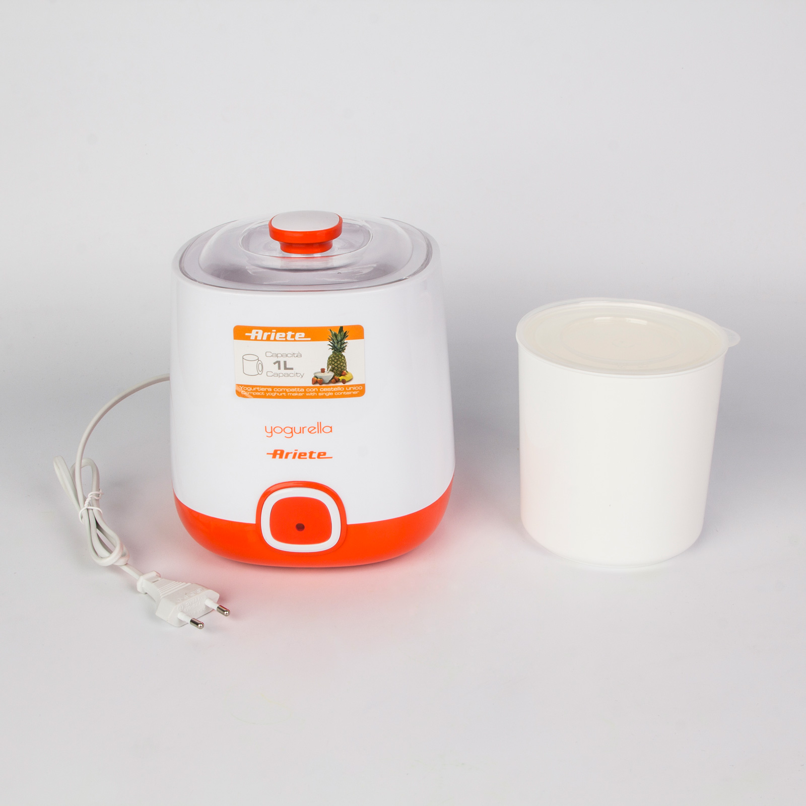 Йогуртница «Домашний молочный завод»