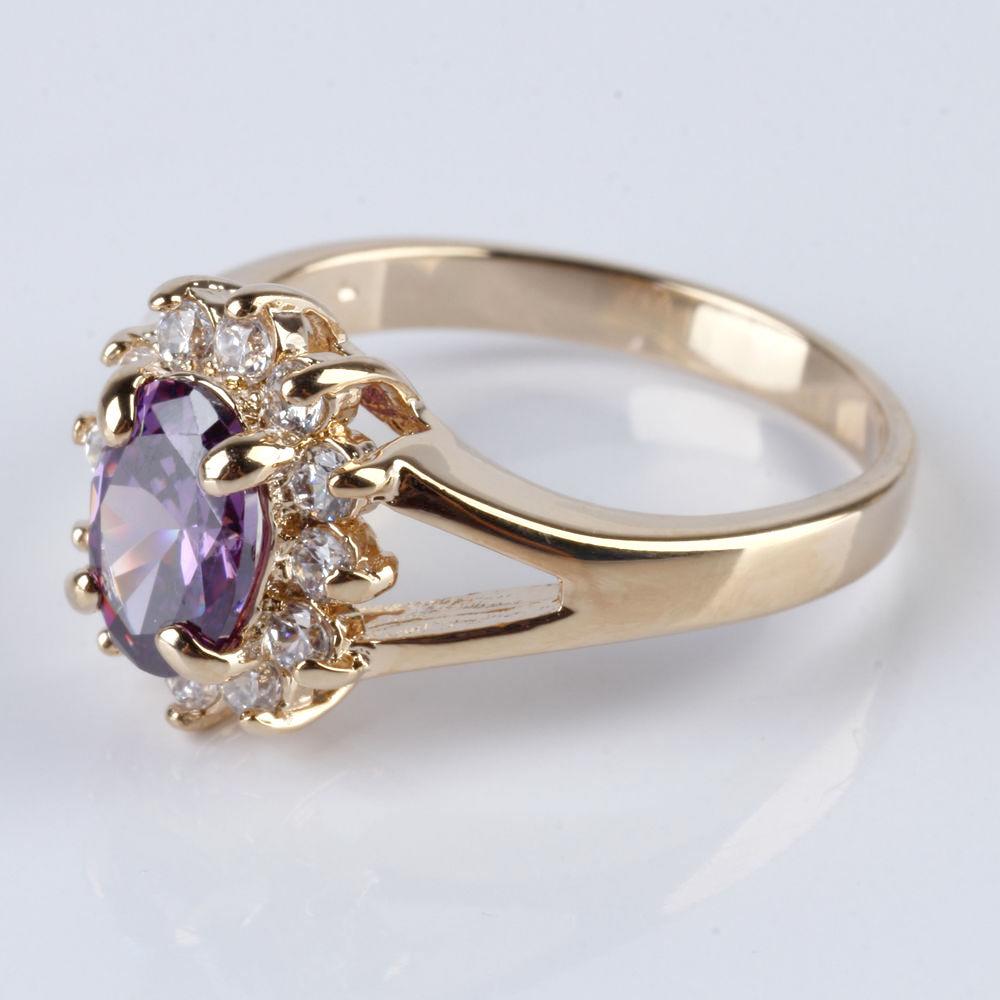 Кольцо «Королевский сад»