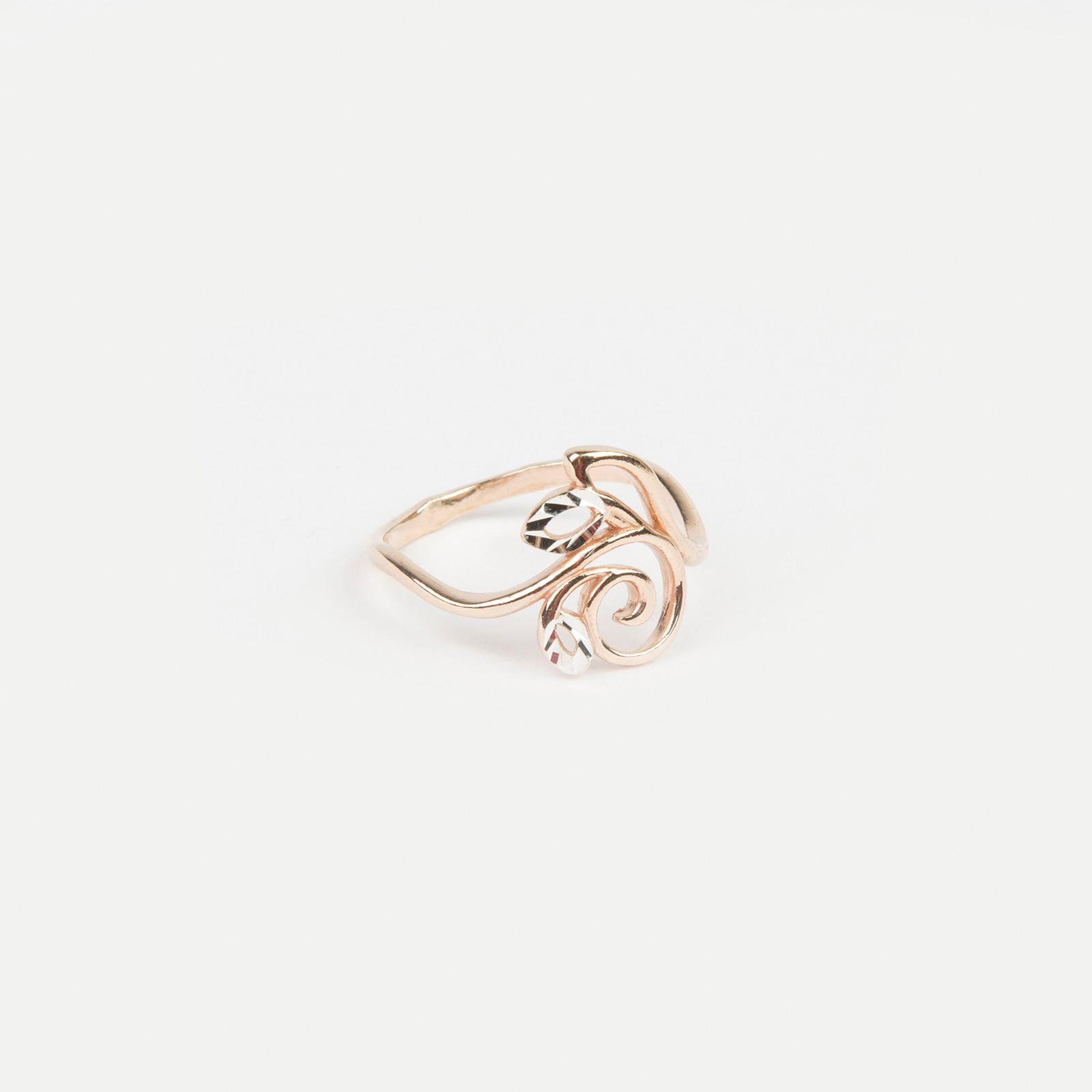 Кольцо «Вьюга»