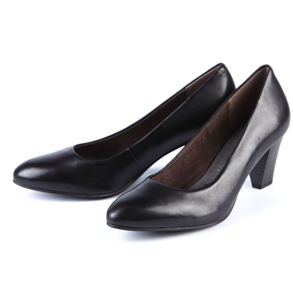 Туфли-лодочки женские классические