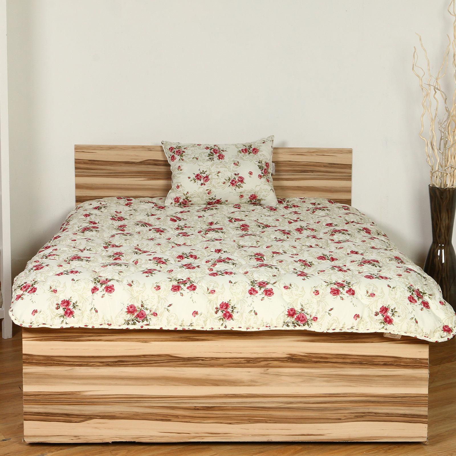 Набор «Всесезонный» одеяло + подушка