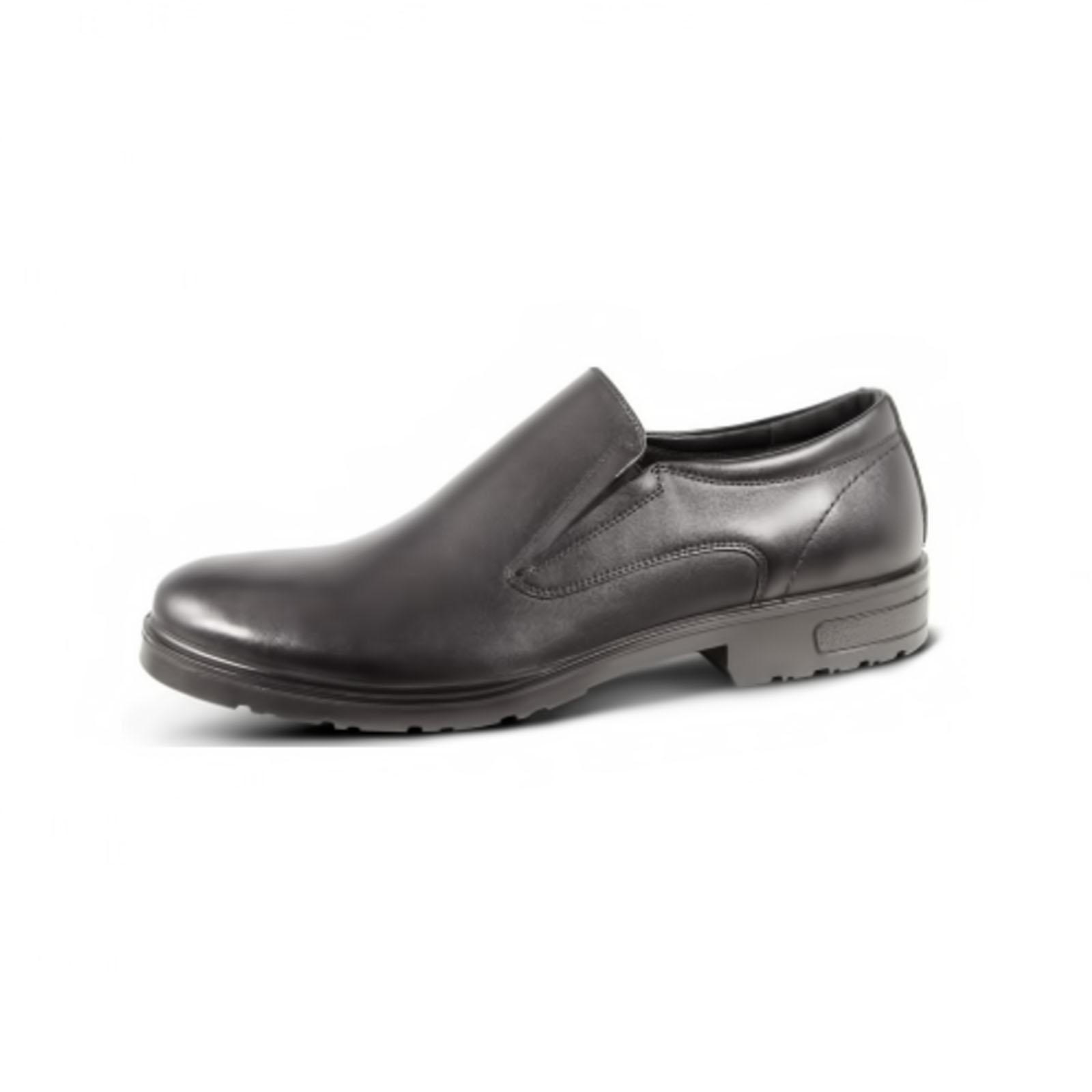 Мужскиe туфли на утoлщенной подошве