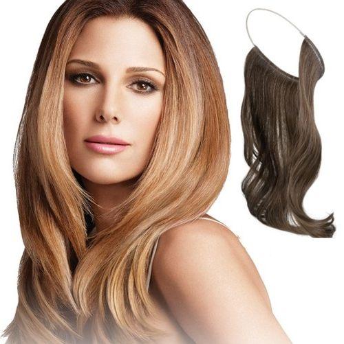Накладные волосы «Женский секрет»