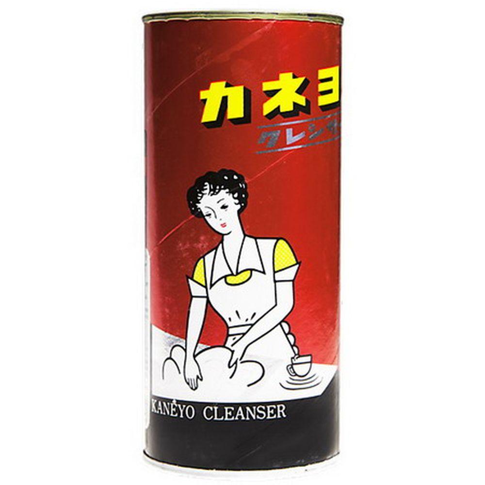 Порошок чистящий для кухни и ванной комнаты