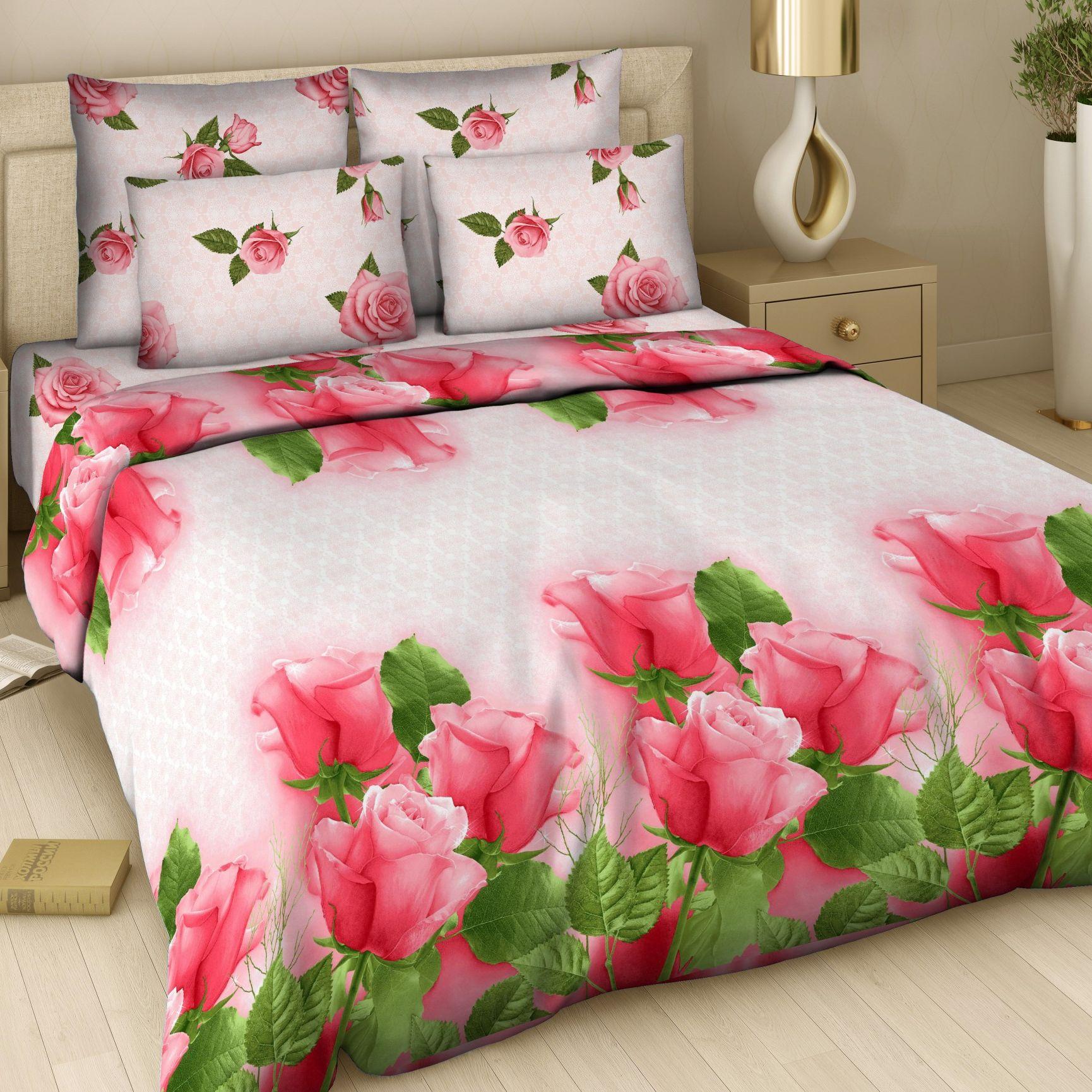 Комплект постельного белья «Розелла»