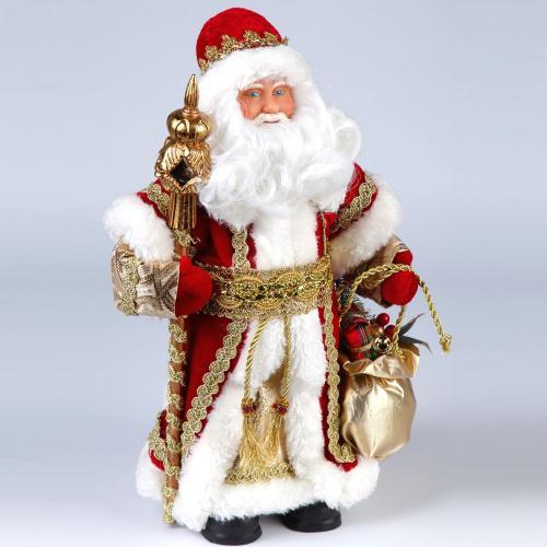Новогодняя фигурка «Дед Мороз»