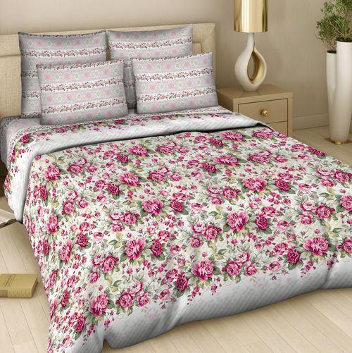 Комплект постельного белья «Цветочный сон»