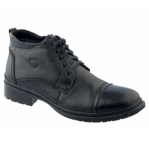 Мужские ботинки «Франк»