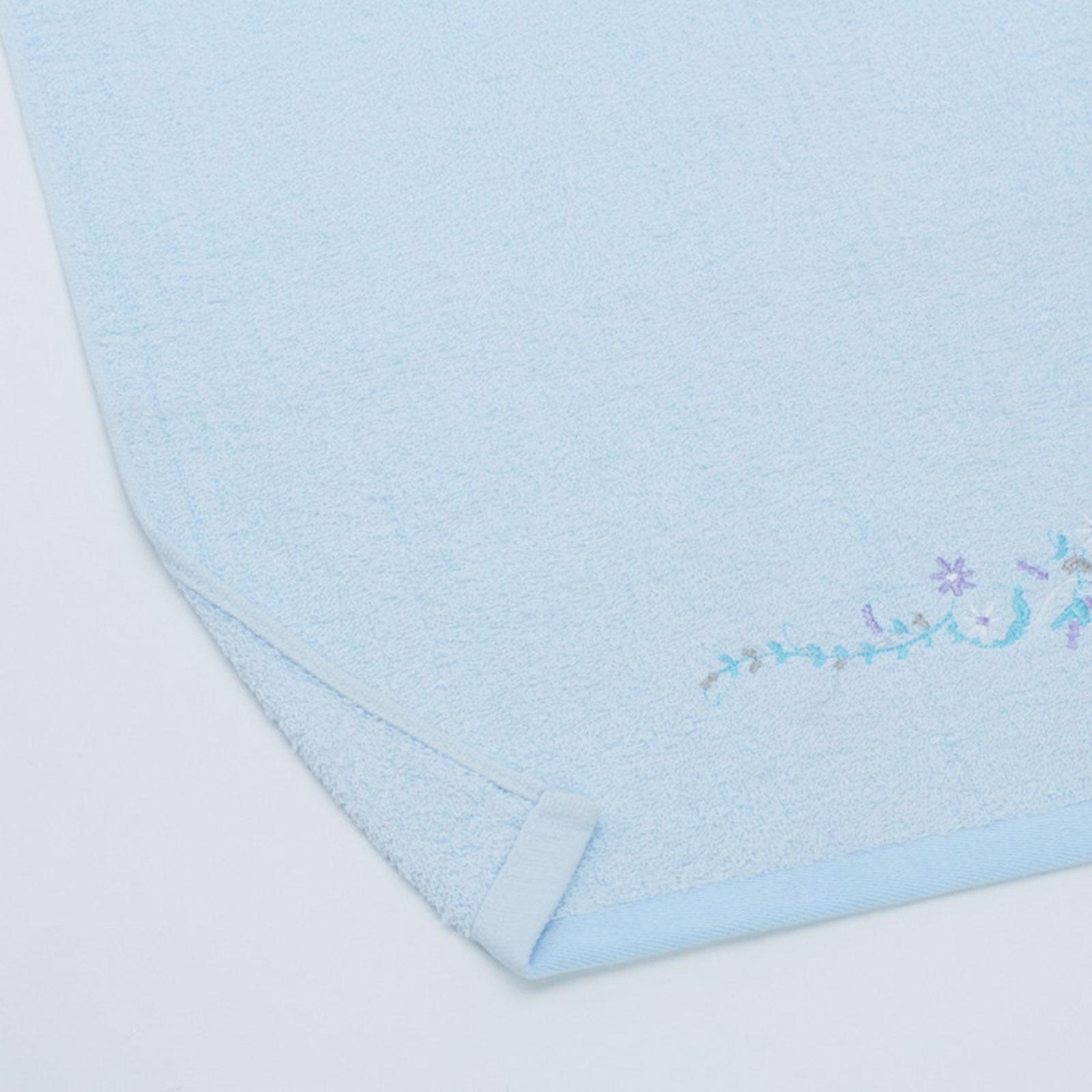 Комплект из 3-х махровых полотенец «Мелисса»