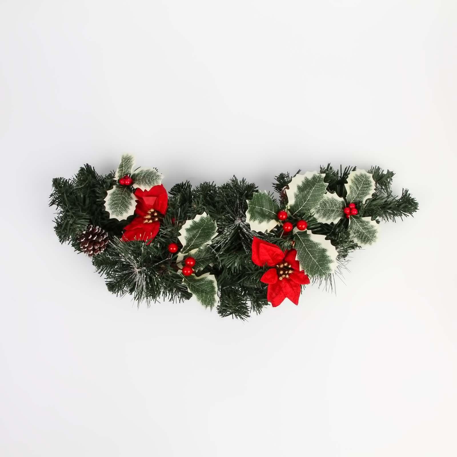 Декоративное украшение «Рождественское чудо»