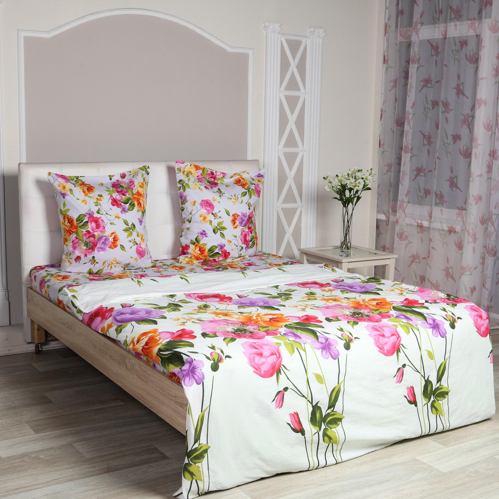 Комплект постельного белья «Акварель»