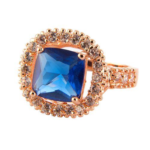 Кольцо «Королевский стиль»