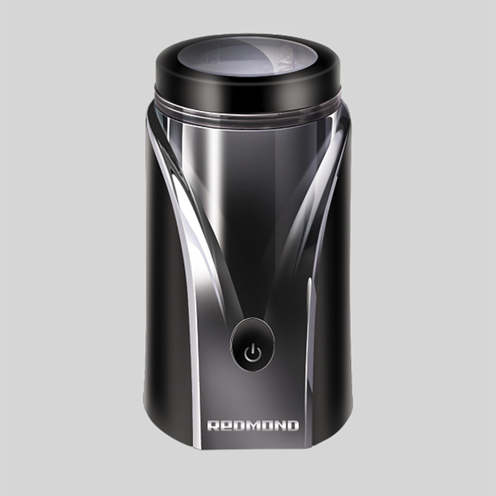 Кофемолка для крупного, среднего или тонкого помола