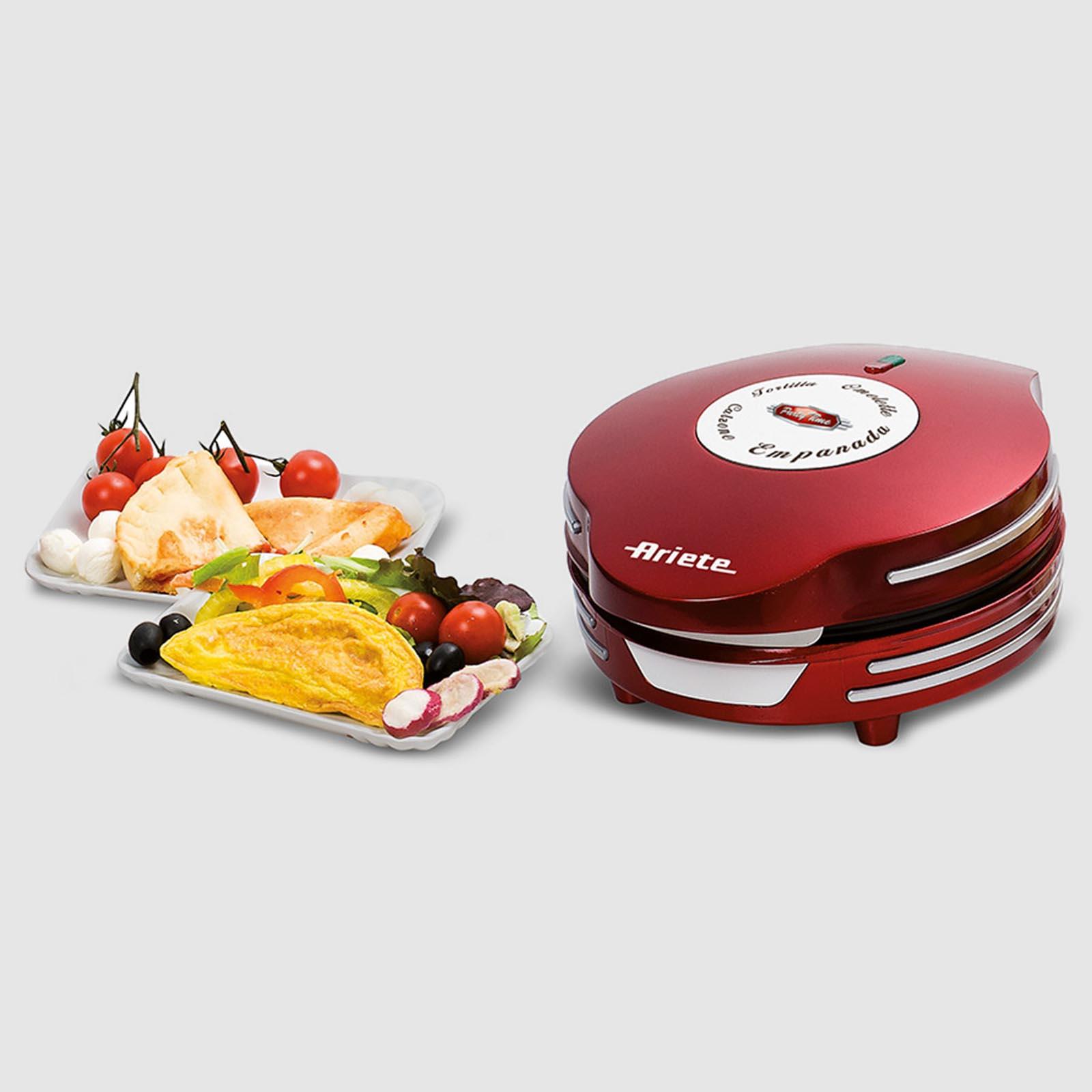 Аппарат для приготовления омлетов и тортилас «Бистро»