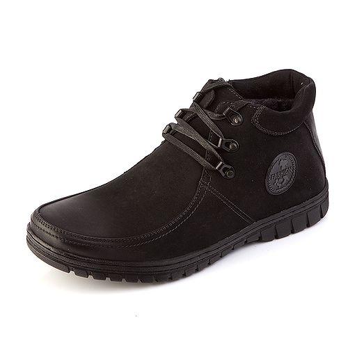 Мужские ботинки «Оскар»