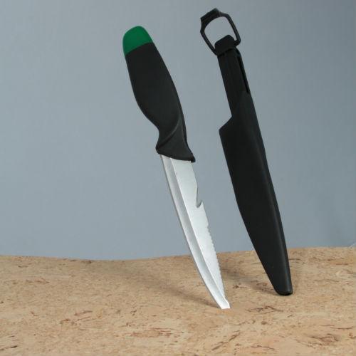 Нетонущий нож