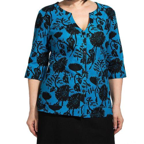 Комплект стильная блуза+юбка