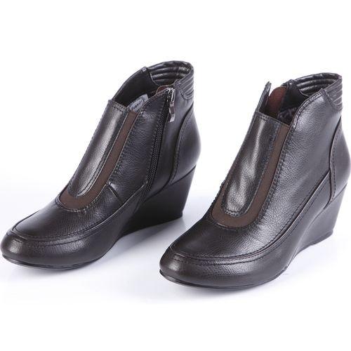 Ботинки женские «Жасмин»