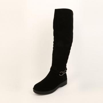 fc322bf2d72 Женские сапоги больших размеров на полную ногу