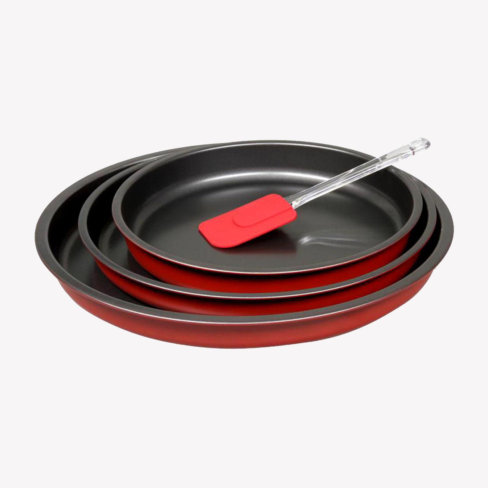 Набор форм для выпечки «Домашняя кулинария»