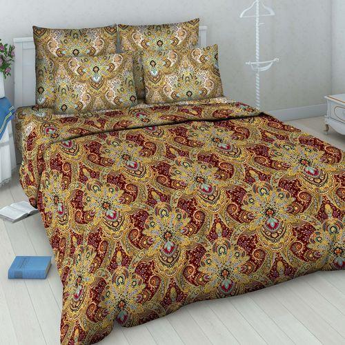 Комплект постельного белья «Шелковый узор»