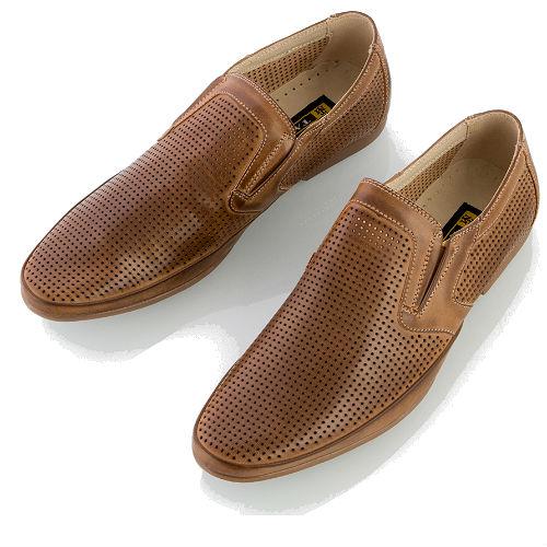 Мужские туфли  «Успех»