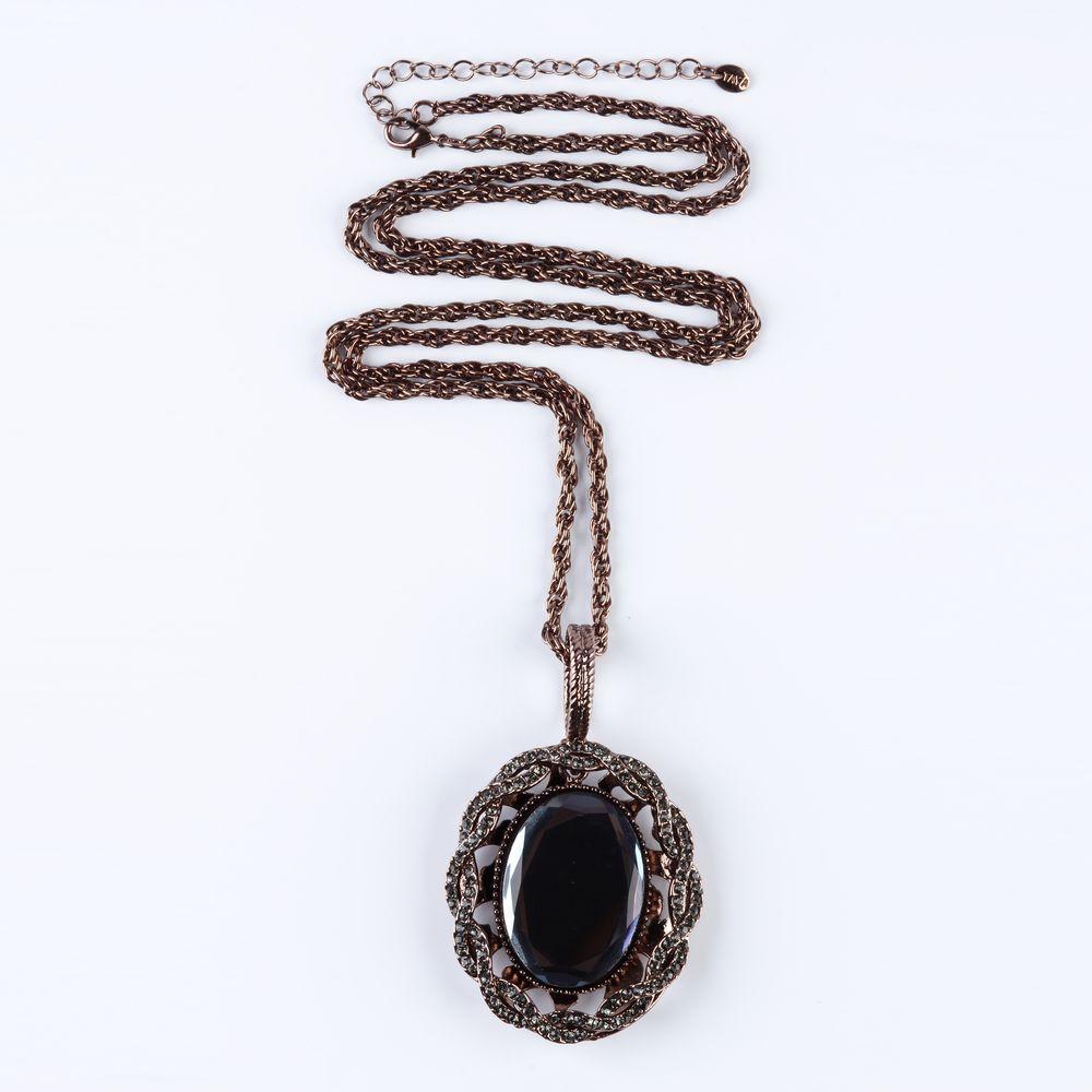 Кулон на цепочке «Мадина»