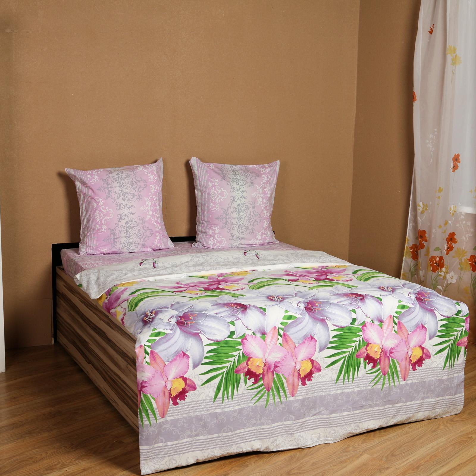 Комплект постельного белья «Ева»