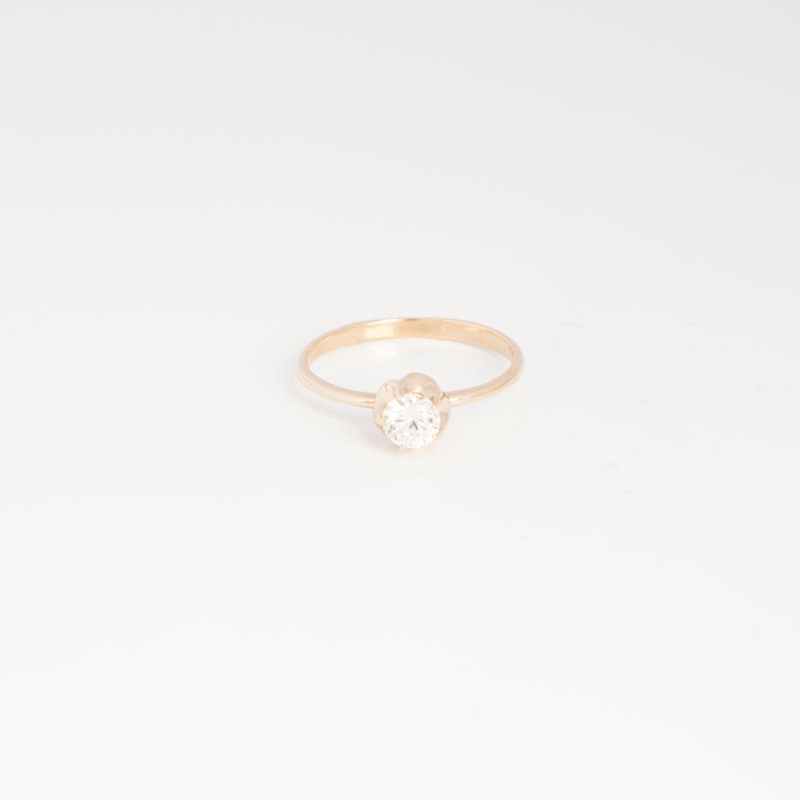 Кольцо «Келли»